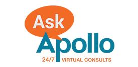 Apollo 24/7 Virtual Consults