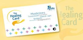 The Healing Card