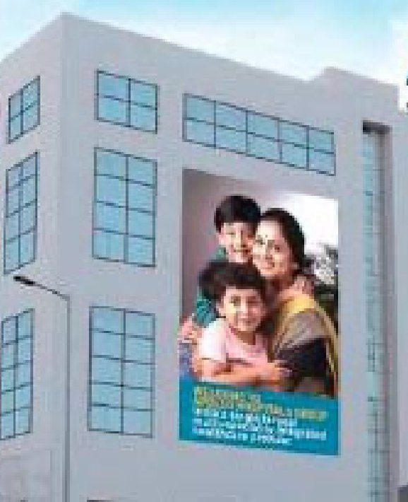 our transplant centres